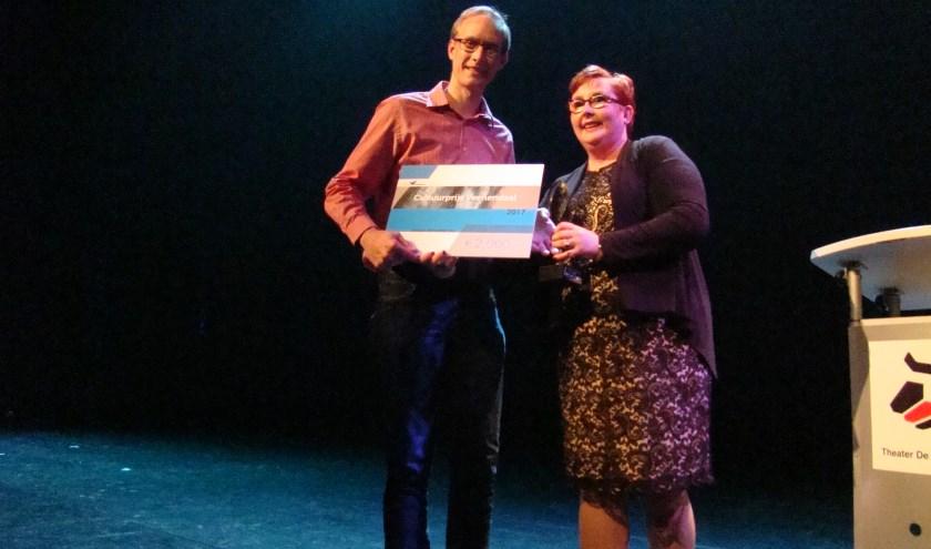 Cultuurprijs 2017