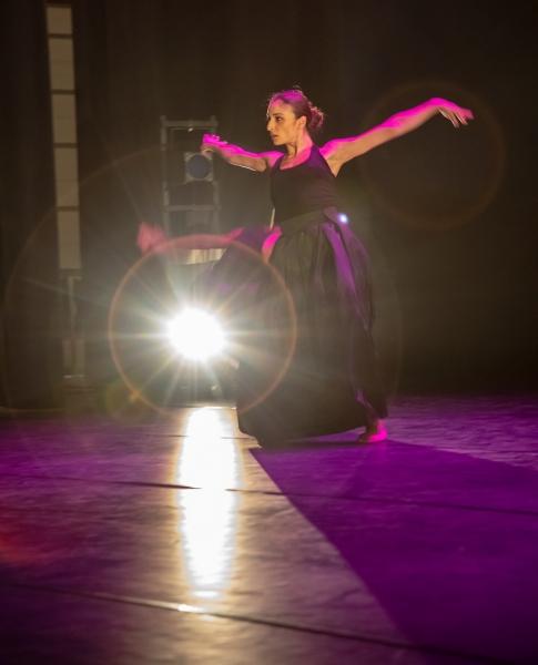 cultuurfeest 2018-Dans act1