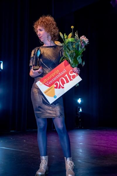 cultuurfeest 2018-Sanne Heyman