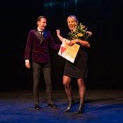 cultuurfeest 2018-Ali Groebe & Dylan Lochtenberg