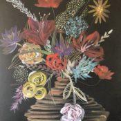 Vaas-met-bloemen