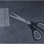 Schaar-en-pleister
