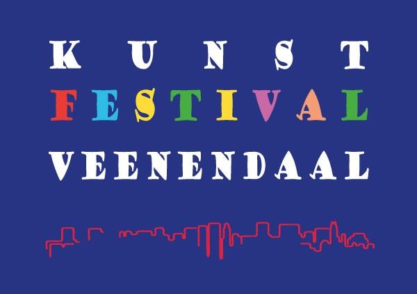 Kunst Festival Veenendaal 2020