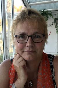 Bernadette van Vliet