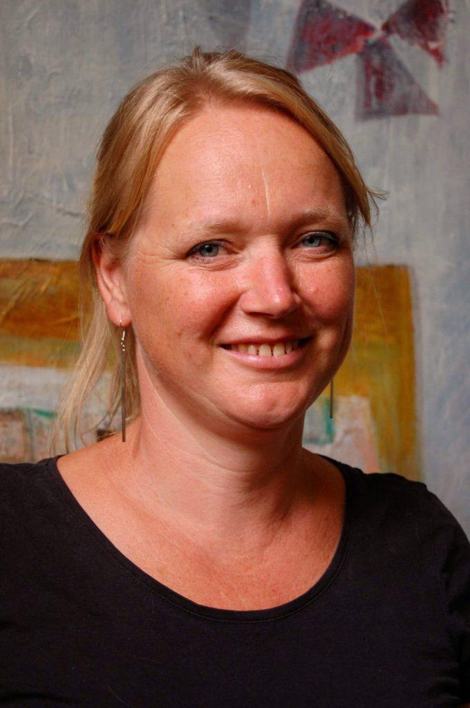 Lianne van Slooten