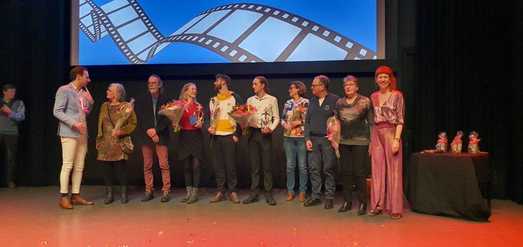 Genomineerden en winnaars van VeenendaalFilmt!