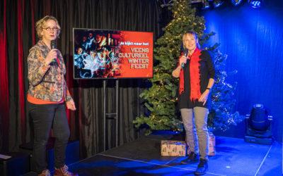 Winnaars Pubquiz en Audiotour Gedichtenroute
