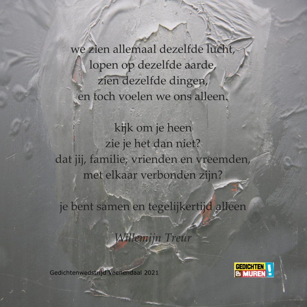 Nominee Willemijn T