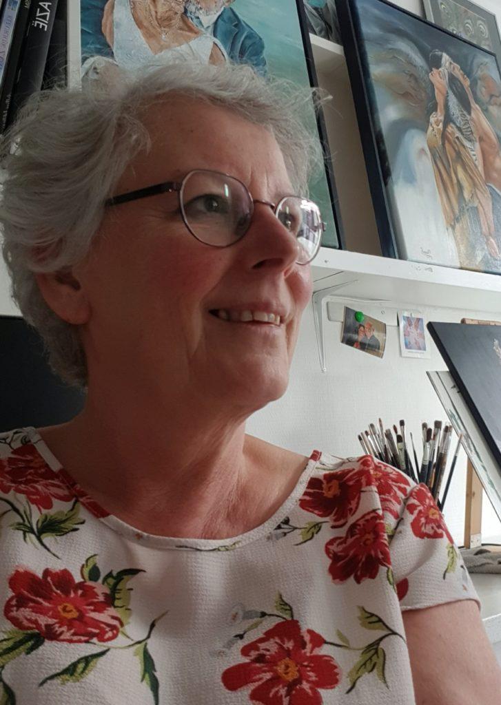 Marga Scherpenzeel