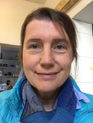 Annemarie Woudsma