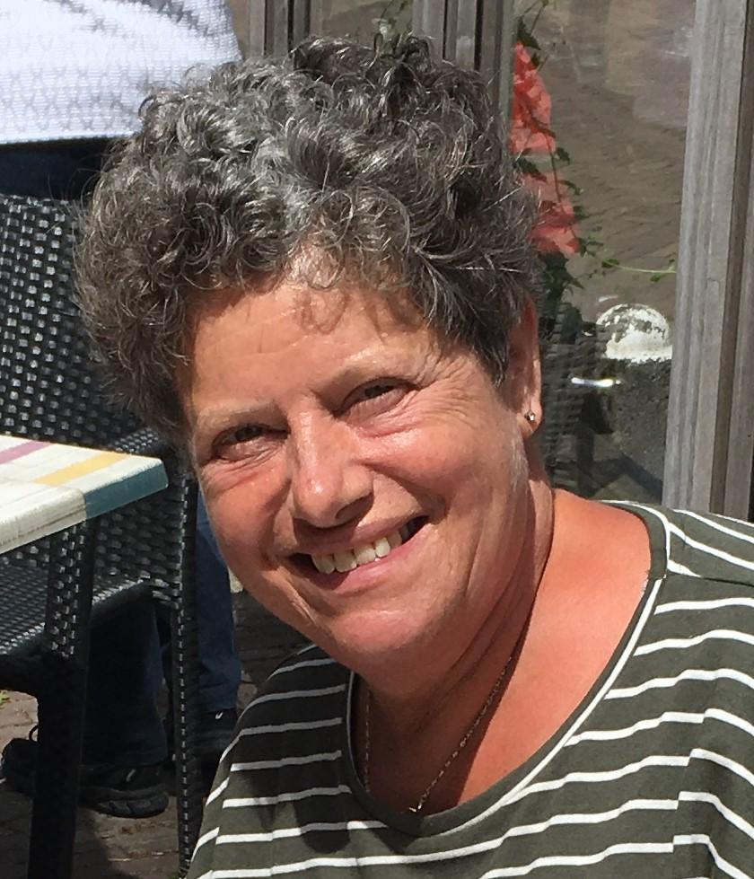 Annemarie Reijbroek