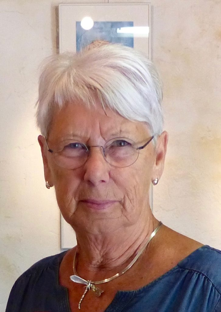 Yvonne van Hoogstraten