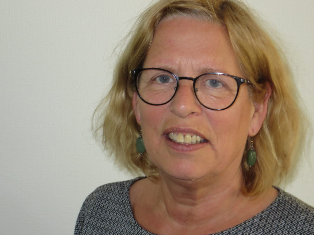 Karin de Jonge